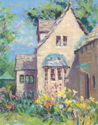 Cottage at Greenfield Village (thumbnail)