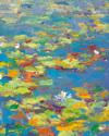 Lillies at Bell Isle (thumbnail)