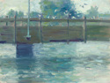 Belle Isle Fishing Pier (thumbnail)