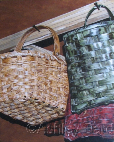 Basket Collection by Ashley Bard