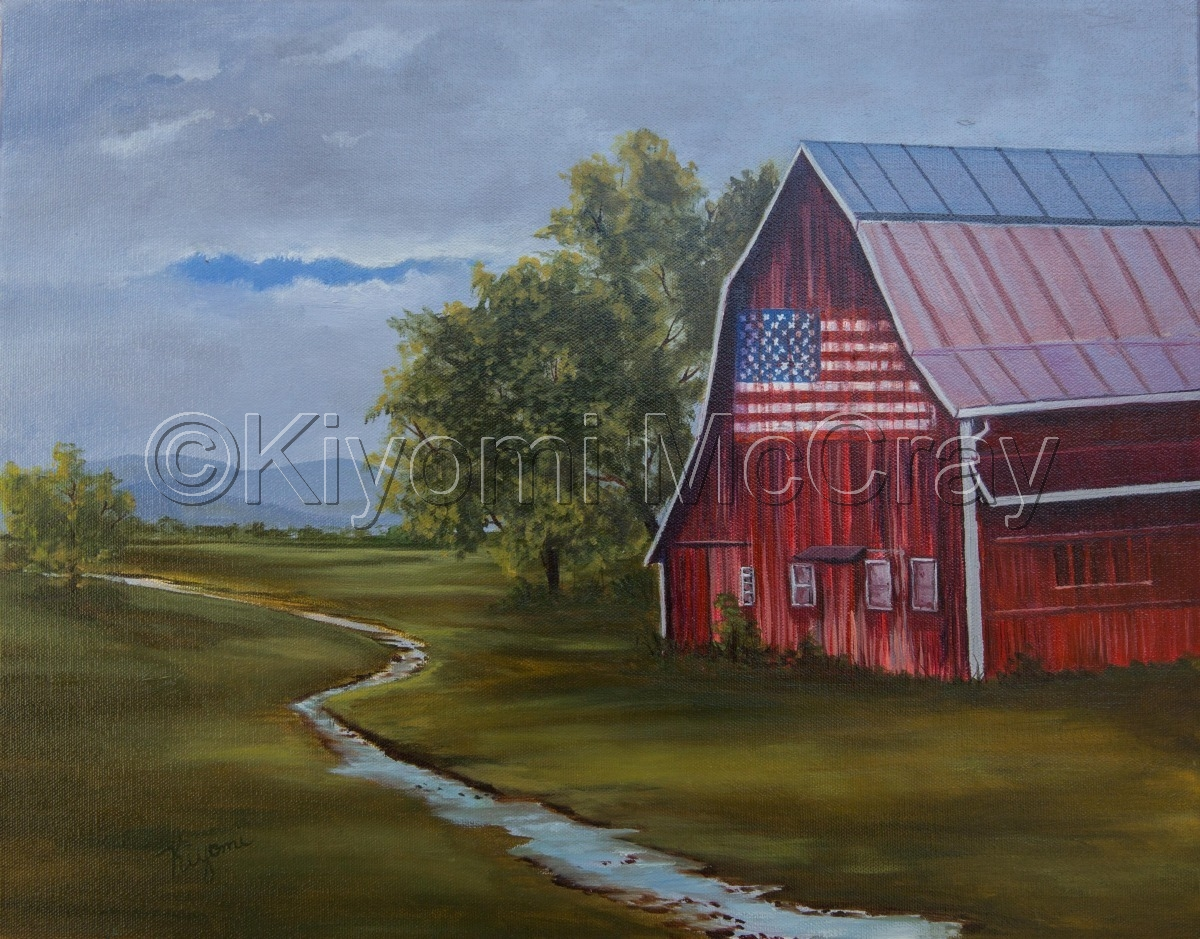 Lindley's Barn (large view)