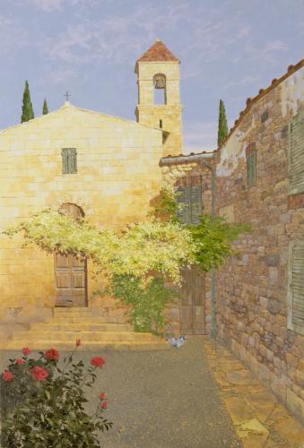 Chapel of San Gimignano