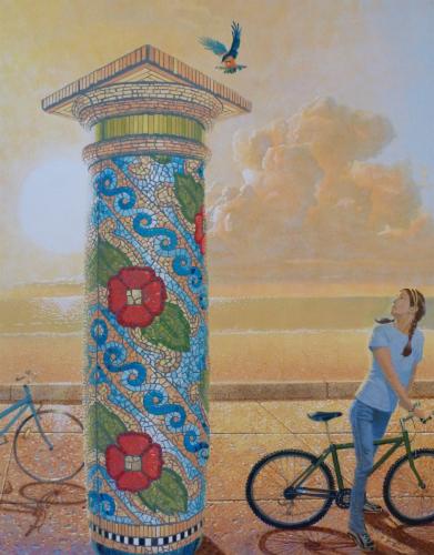 The Bike Bike