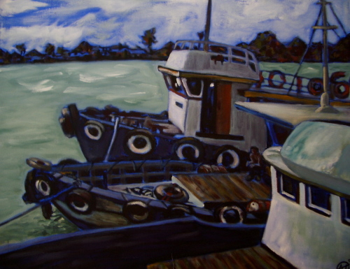 Indo Boats II