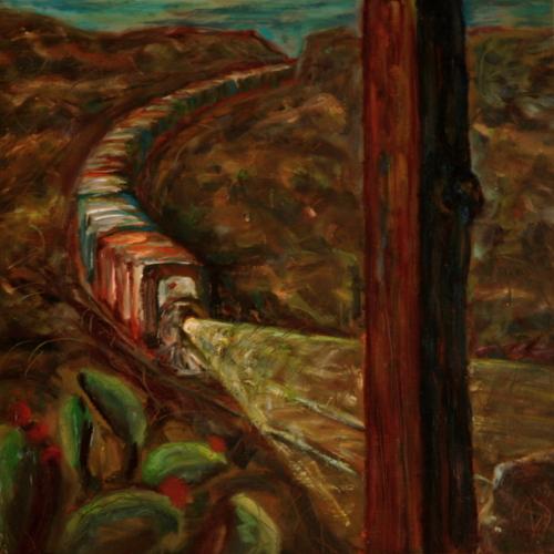 Tren del Ocaso