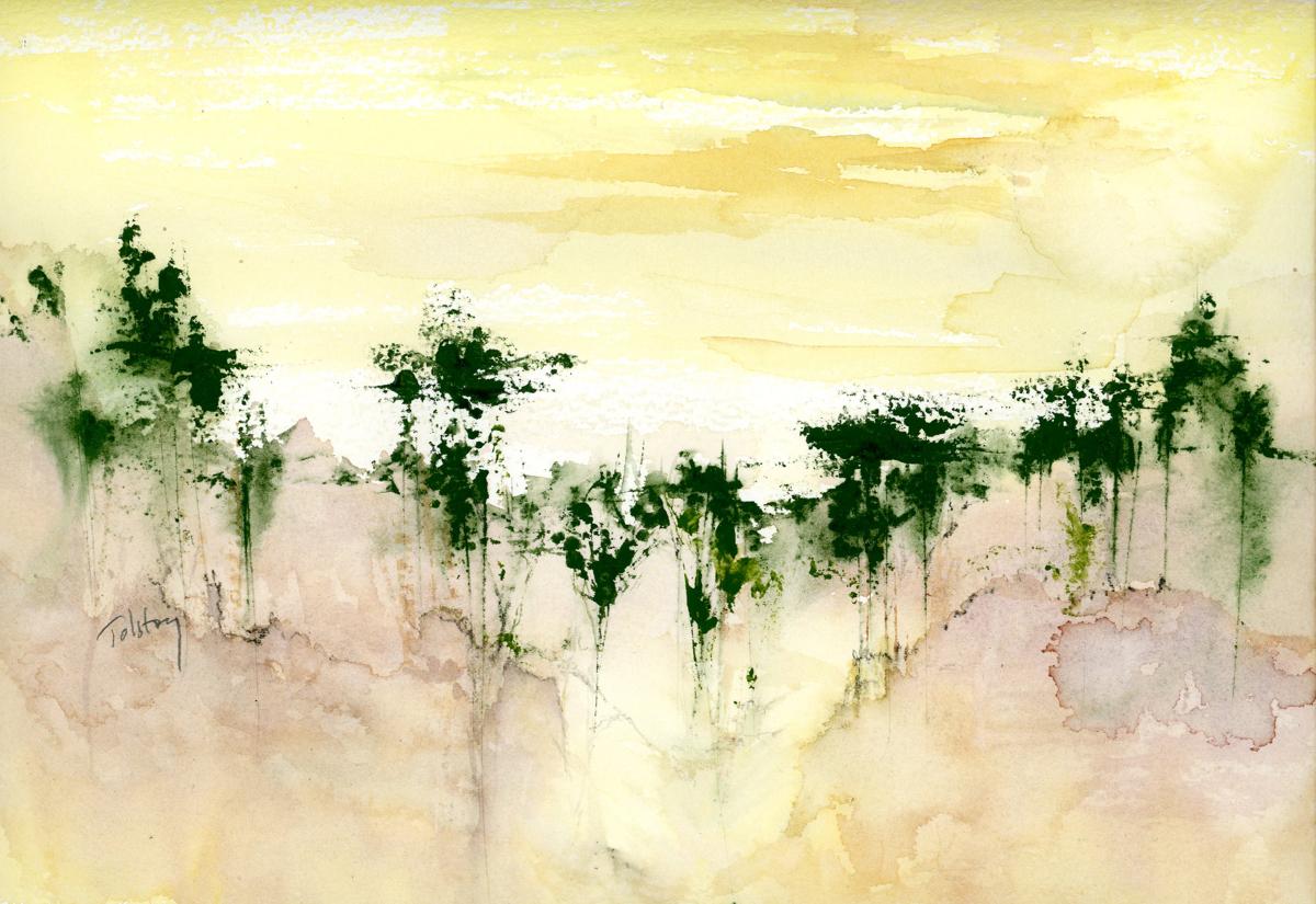 Treeline (large view)