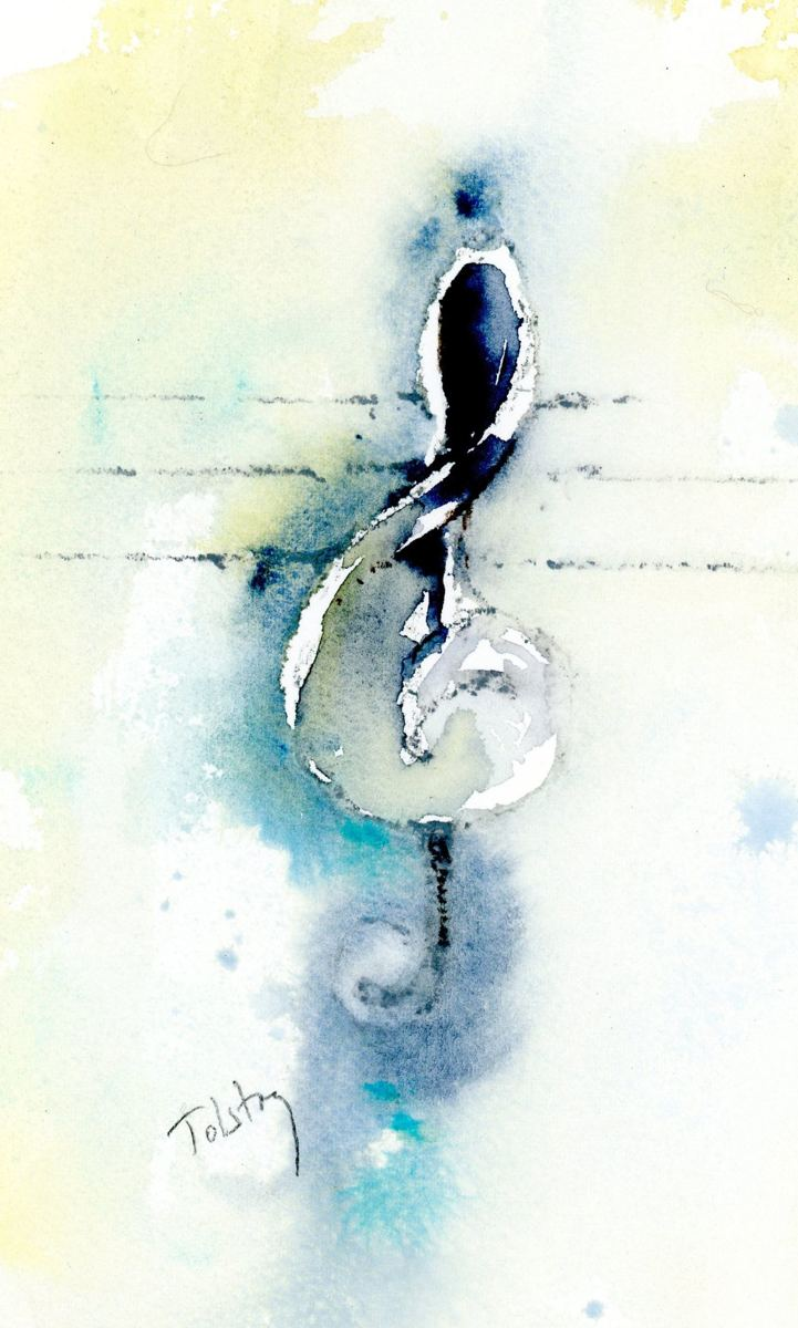Clef (large view)