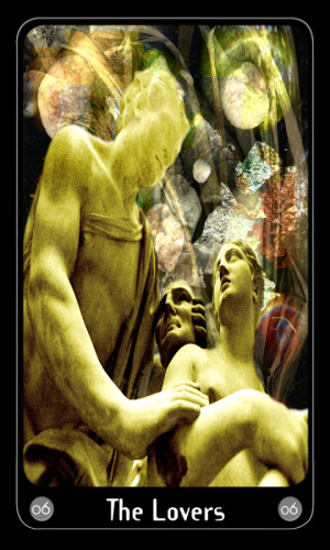 """06 - """"The Lovers"""""""