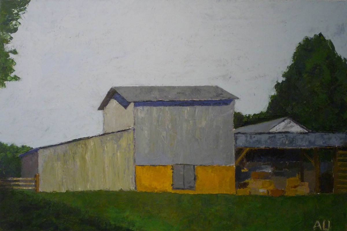 Grey Barn (large view)
