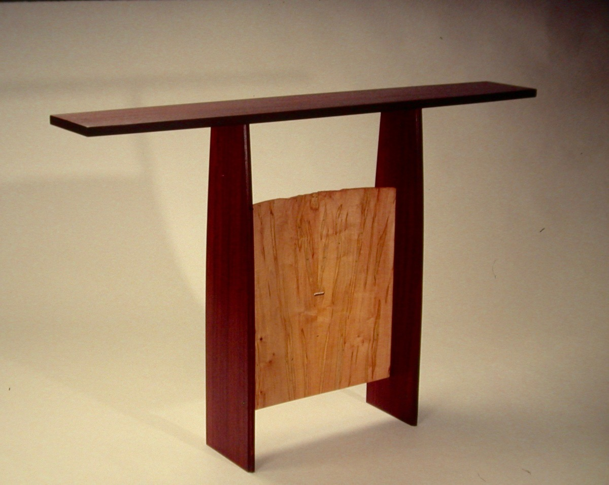 Foyer table (large view)