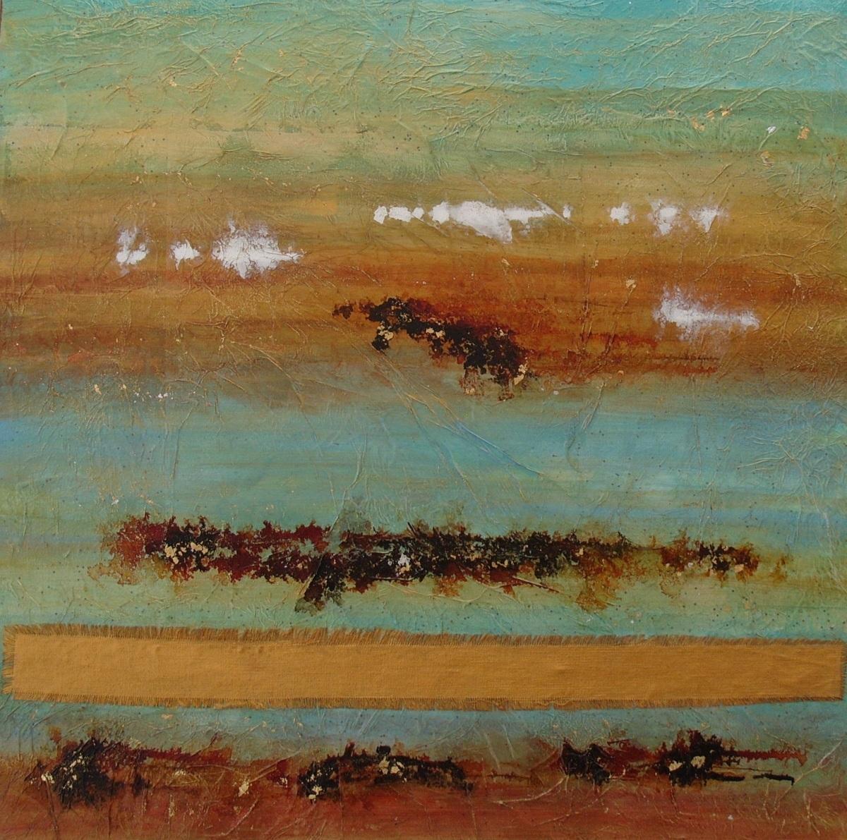impressionist landscape (large view)