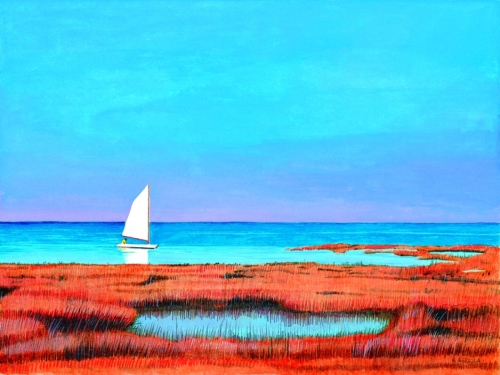 Pleasant Bay - Cape Cod