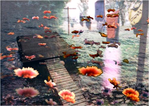 Daisy Dock