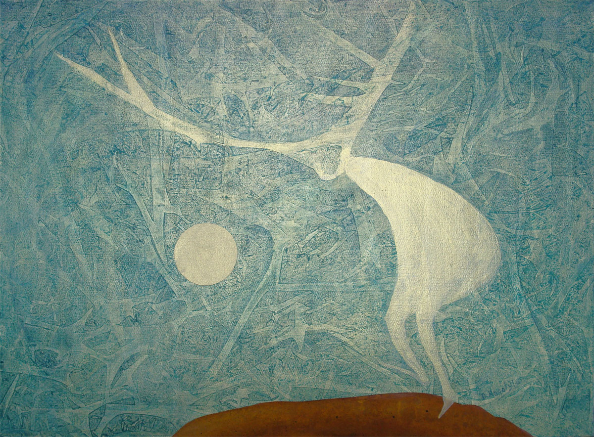 Spirit Dancer, © B. Ragalyi (large view)