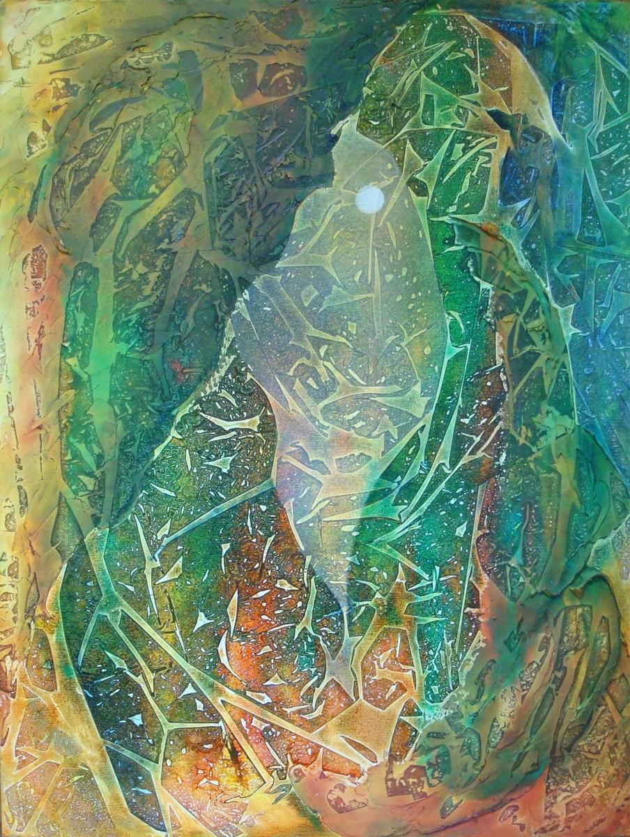 Genesis,  © B. Ragalyi (large view)