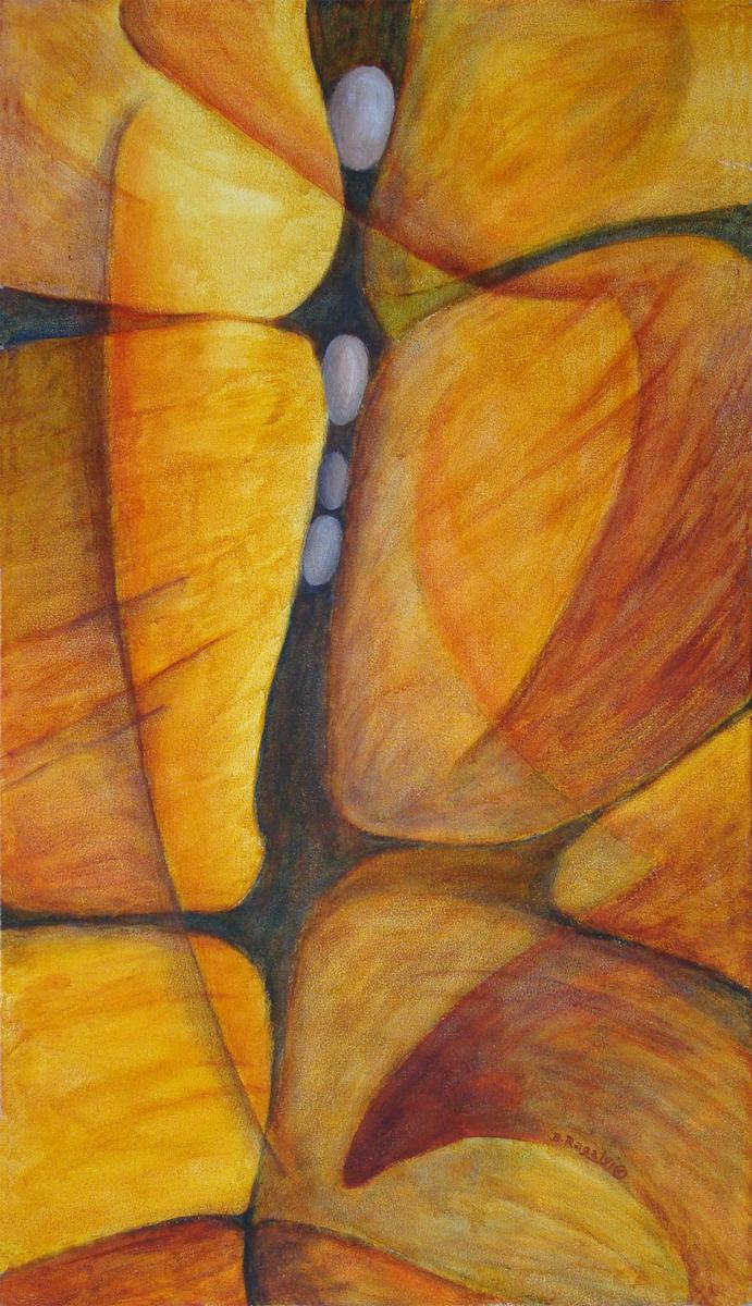 Canyon Spirit,  © B. Ragalyi (large view)