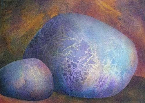 Serene Presence, © B. Ragalyi by Barbara  Ragalyi