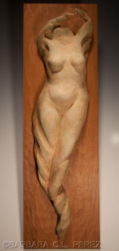 Chrysalis Woman