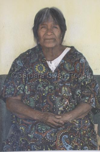 Barbara Swan Roger photograph (large view)