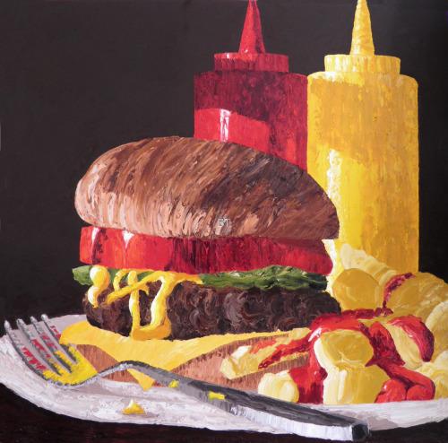 Burger 4