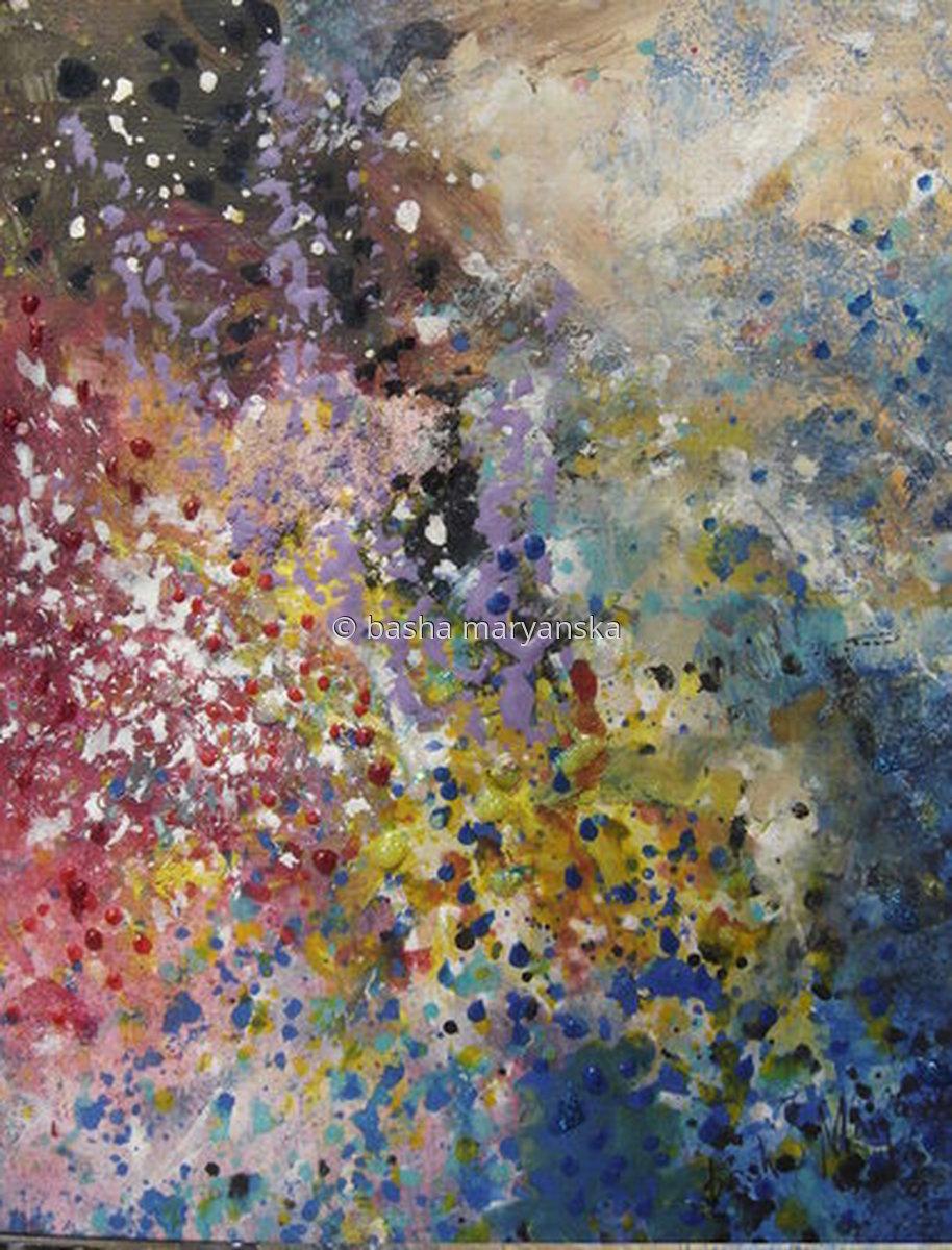 My Wonderful Universe (large view)