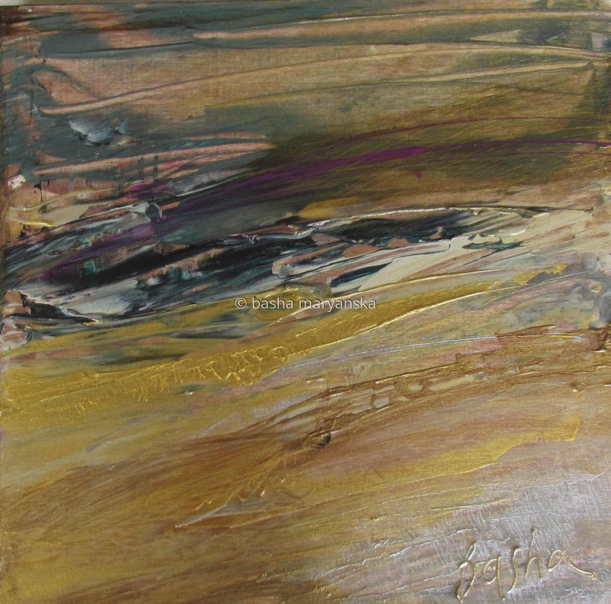 abstract landscape (large view)