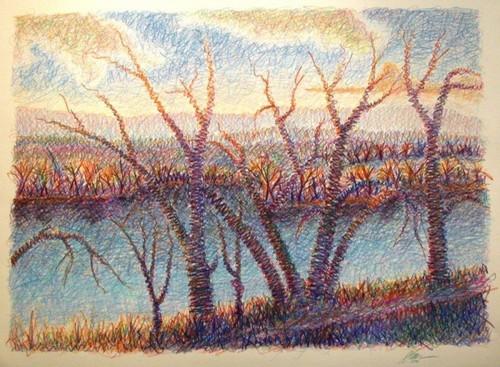 #6 Spring Terry Lake