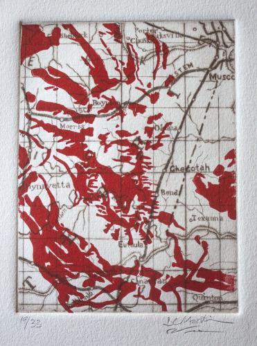 Redlandia (Collaboration w/Cal McNichols)