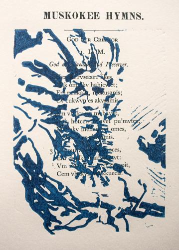 Hymn & Clyde (blue version)