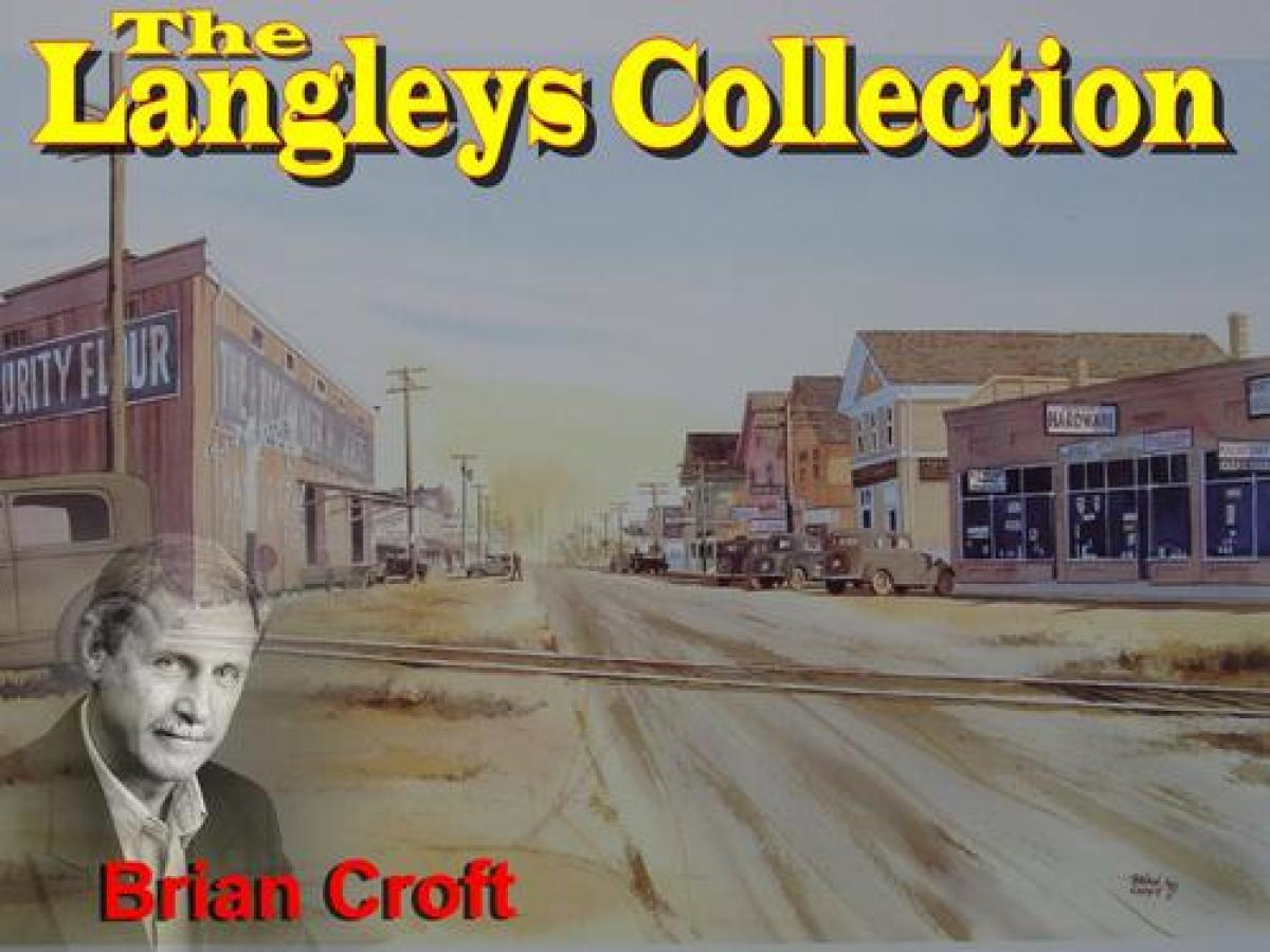 The Langleys Collection (large view)