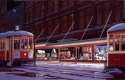 Christmas Windows - Woodwards on Hasting (thumbnail)