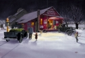 Open Late, Otter Farmer's Institute, Winter (thumbnail)