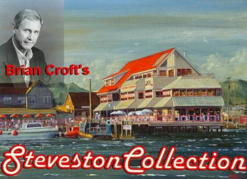 Steveston Collection (large view)