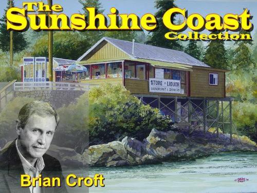 The Sunshine Coast Collection (large view)