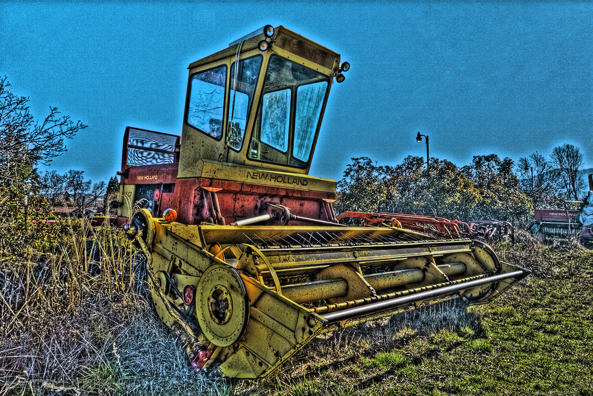 East Main Combine (large view)