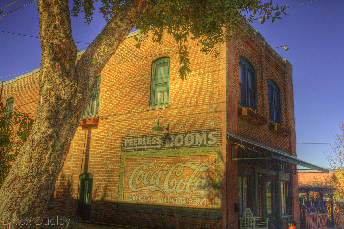 Peerless on Fourth (large view)