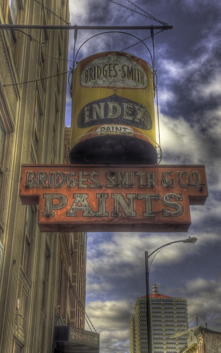Bridges n Smith #1 (large view)