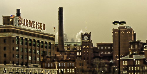 Anheuser-Busch, St Louis (large view)