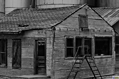 Grainery Scalehouse #2 (large view)