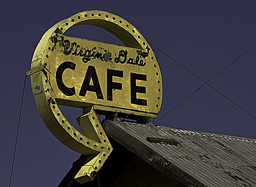 Virginia Dale Cafe (large view)