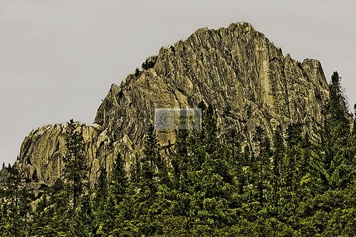 Castle Craggs #3 (large view)