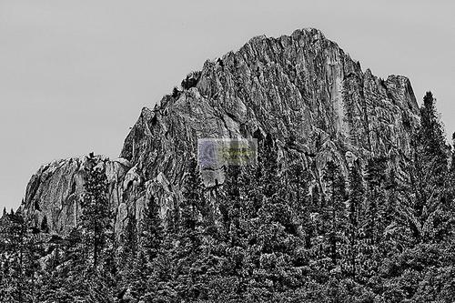 Castle Craggs #3b (large view)