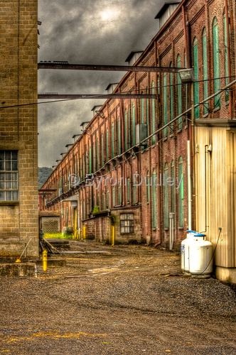 Ribbon Factory (large view)