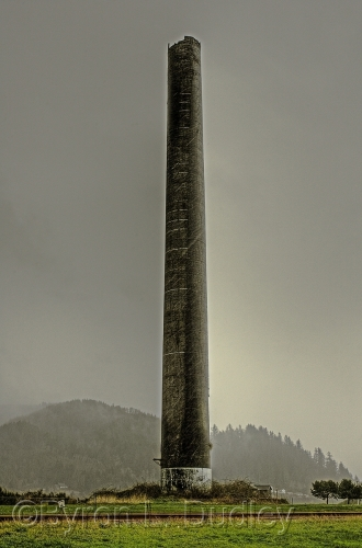 Phallic Symbolism by Byron Dudley Photography