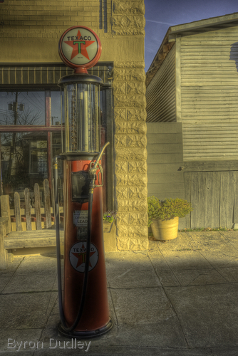Haskin's Pump (large view)