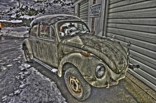 Herbie's Stepchild (large view)
