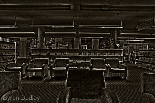 Library #2 (large view)