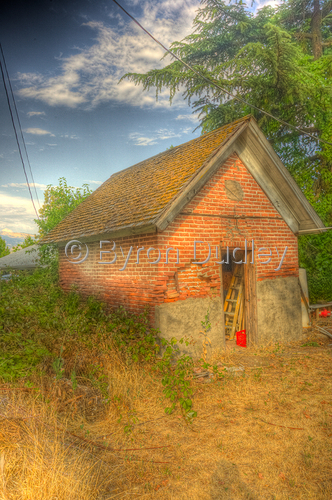 The Red Shed (large view)