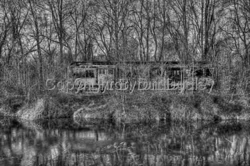 Rail Car #2 (large view)