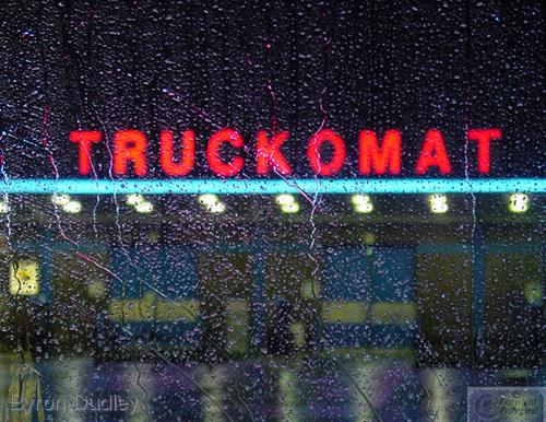 Truckomatt (large view)